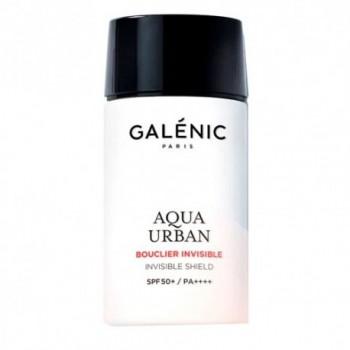 GALENIC Aqua Urban Escudo invisible SPF50+