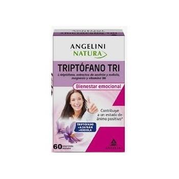 ANGELINI Triptofano Bienestar emocional 30comp