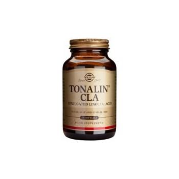 SOLGAR Tonalin CLA 60cps