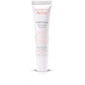 AVENE Cold Cream Bálsamo Labial 15ml