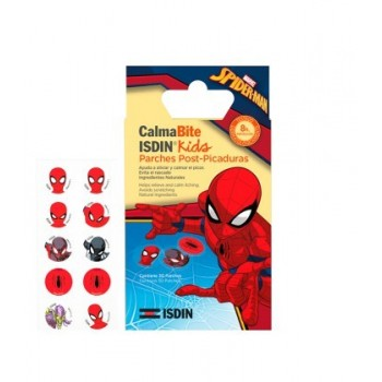 ISDIN CitroBand kIDS Parches Post-Picaduras SPIDER-MAN