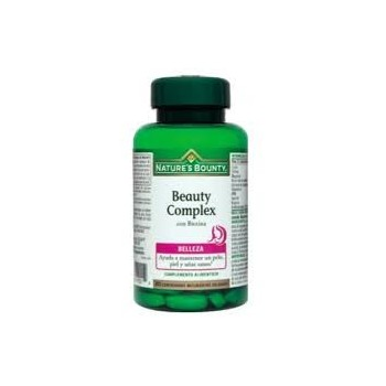 N BOUNTY Beauty complex 60 compr
