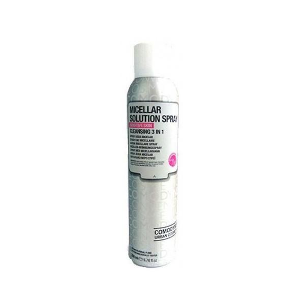 COMODYNES Solución micelar en spray 100ml