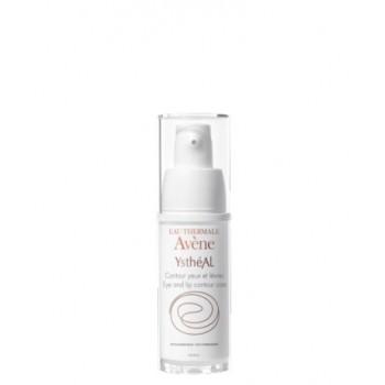 AVENE Ysthéal contorno de ojos y labios anti-arrugas 15 ml