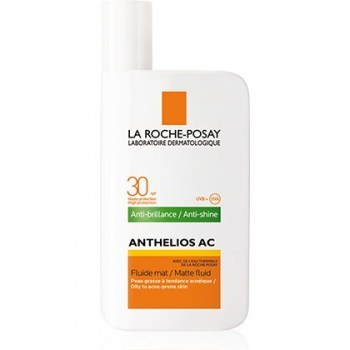 ROCHE POSAY Anthelios SPF30 Fluido AC