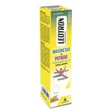LEOTRON Magnesio +...