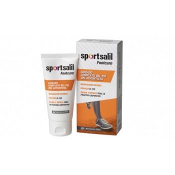SPORTSALIL Footcare Protege el pie de ampollas y rozaduras