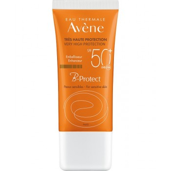 AVENE Solar embellecedor SPF 50+ B protect 50ml