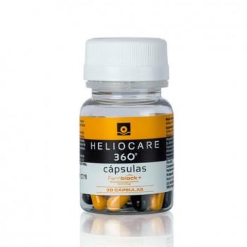 HELIOCARE360º Oral 30 cáps