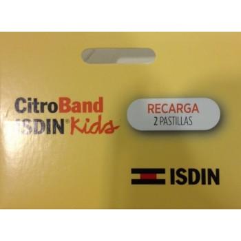 ISDIN CitroBand Kids recarga 2 uds