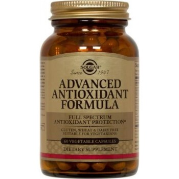SOLGAR Antioxidantes...