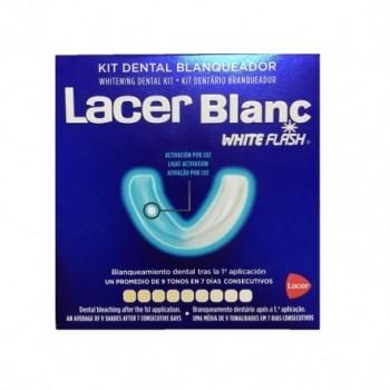 LACER BLANC White Flasc Tto blanqueadir 7 dias