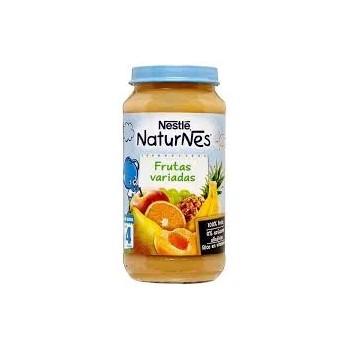 NATURNES Frutas variadas 250gr