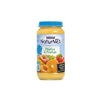NATURNES Postre 6 frutas 250g