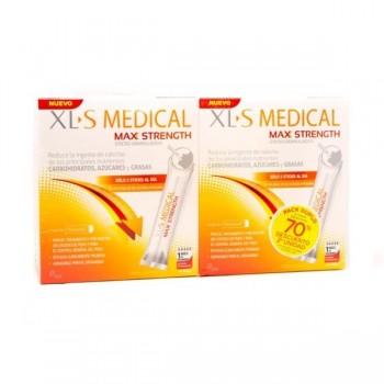 XL-S Medical Max Strength...