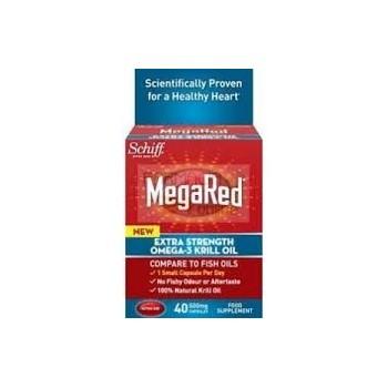 MEGARED Omega 3 Aceite...