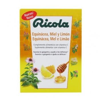 RICOLA Caramelos...