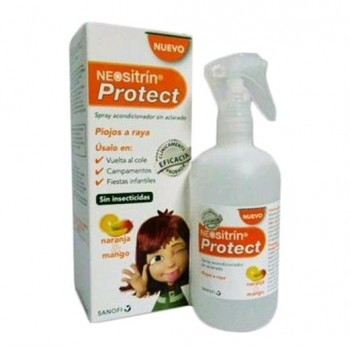 NEOSITRIN Protect Spray 250ml