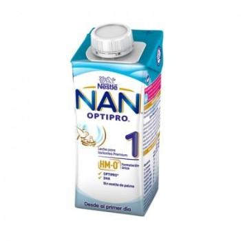 NESTLÉ Nan Optipro 1 200ml