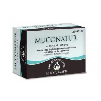 EL NATURALISTA MucoNatur 48...