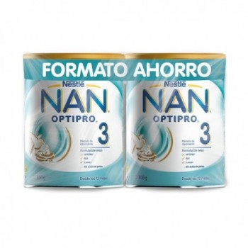 NESTLÉ Nan Optipro 3 Pack...