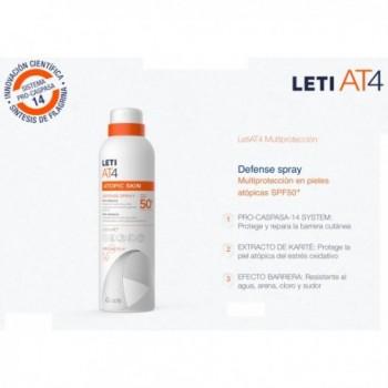 LETI AT4 Defense Spray...