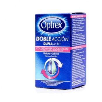 OPTREX Colirio Doble Acción...