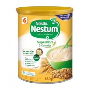 NESTLE NESTUM 5 cereales...