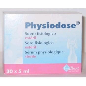 SUERO Fisiológico monodosis...