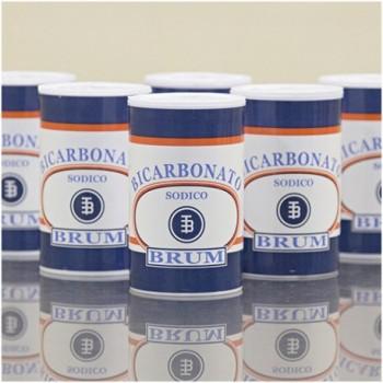 BRUM  Bicarbonato sódico 180g