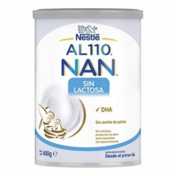 NESTLE AL110 NAN Sin...