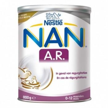 NESTLÉ Nan A.R....