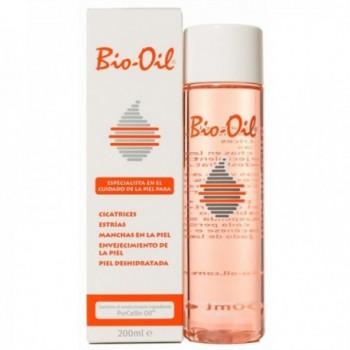 BIO OIL Aceite 200ml