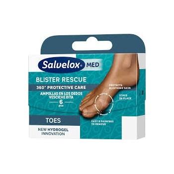 SALVELOX Blister Rescue...