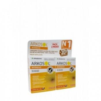 ARKO Arkosol intensivo 2X30cps