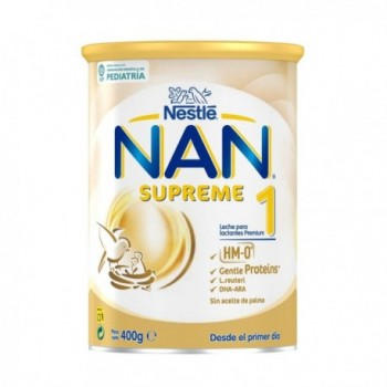 NESTLÉ Nan 1 Supreme Leche...