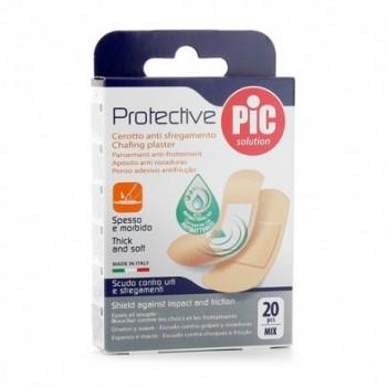 PIC Protective  Tiritas...