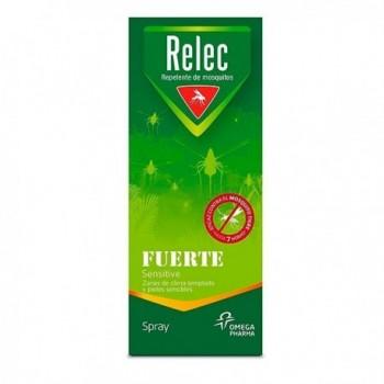 RELEC Fuerte Spray...