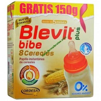 BLEVIT Plus 8 Cereales...