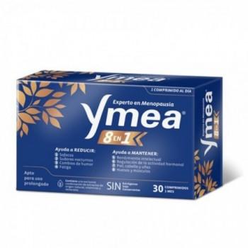 YMEA Menopausia 8 en 1 30...