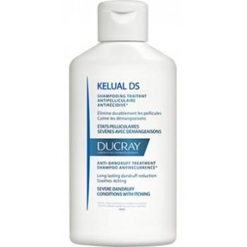 DUCRAY Kelual DS champú 100...