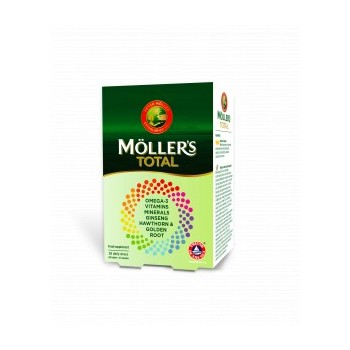 MOLLERS Total...