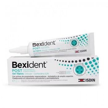 BEXIDENT Post tratamiento...
