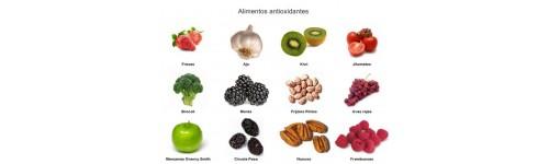 Anti-oxidantes